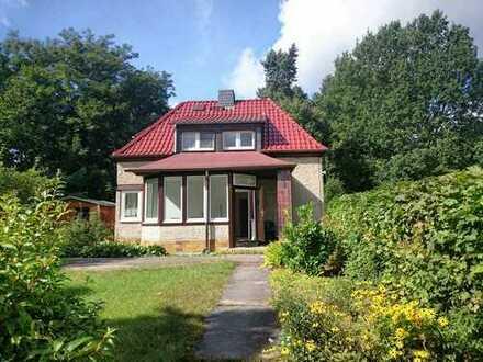 Schönes Haus mit vier Zimmern in Dahme-Spreewald (Kreis), Teupitz