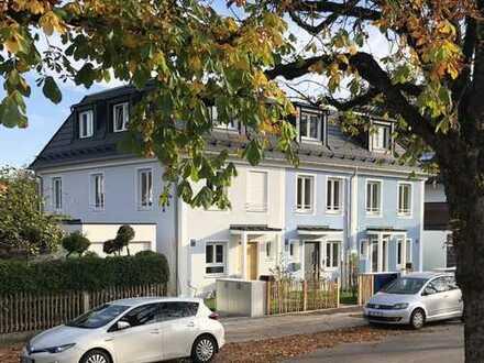 Traumhaftes Neubau-Stadthaus auf idyllischem Grundstück - BEFRISTET AUF 3 JAHRE