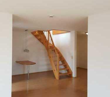 Vollständig renovierte 3-Zimmer-Maisonette-Wohnung mit Einbauküche in Waghäusel-Wiesental