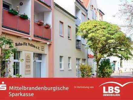 Wohnungs-/ Gewerbepaket in Velten