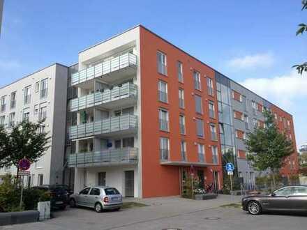 2-Zimmer-Wohnung, Parkstadt Schwabing, von Privat