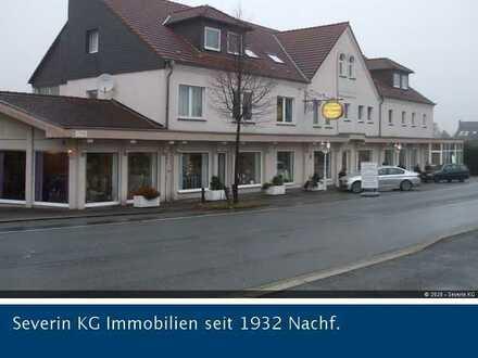Helle 2-Zimmer-Wohnung in ruhiger Wohnlage von Dortmund-Höchsten