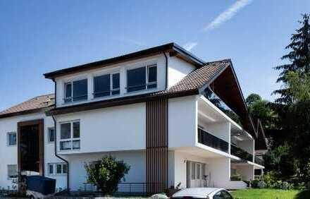 5-Zi-Wohnung mit viel Grün in Bad Bellingen + Küchenzuschuß + Kinderbonus