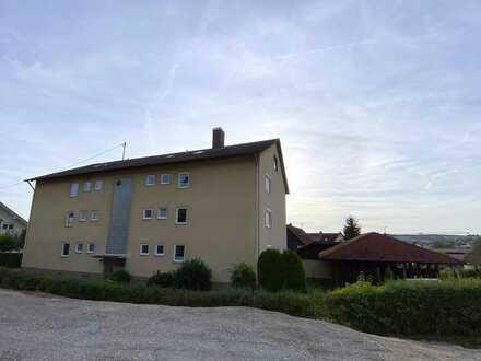 Moderne, attraktive 4-Zimmer-Eigentumswohnung
