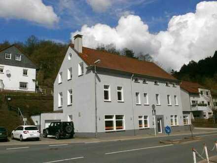 *** Zweifamilienhaus in Lüdenscheid Rathmecke zu vermieten ***