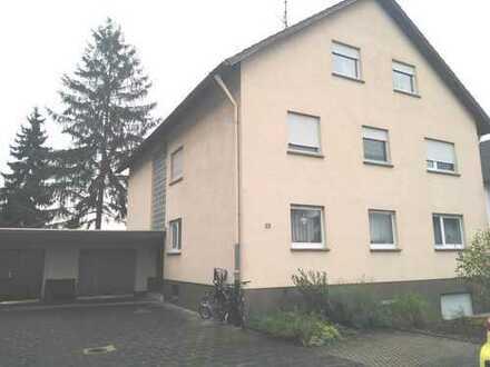 schöne Souterrain Wohnung in Brühl-Rohrhof