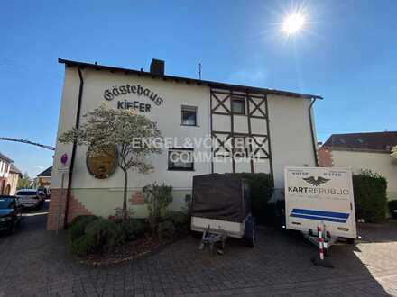 Gästehaus/Winzerhaus mit Weinstube in Maikammer