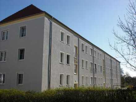 Bezugsfertige 3-Raumwohnung in der Altstadt mit PKW-Stellplatz!