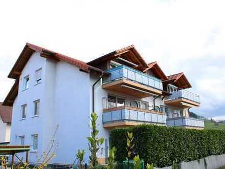 Wunderschöne 3-Zimmer-Dachgeschosswohnung mit vielen Extras zu verkaufen !