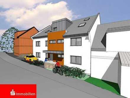 Neubau Eigentumswohnung - Fein & Exklusiv - Ein Klassiker bei der Zukunftssicherung