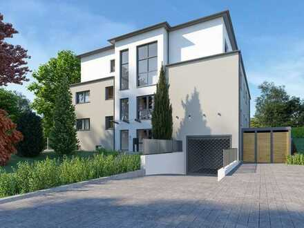Viel Platz auf ebenerdigen 146 m² mit Garten!
