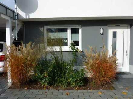 Moderne Doppelhaushälfte in bevorzugter, zentraler Lage in Meckenheim