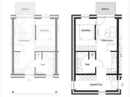 Wohnungstyp C+