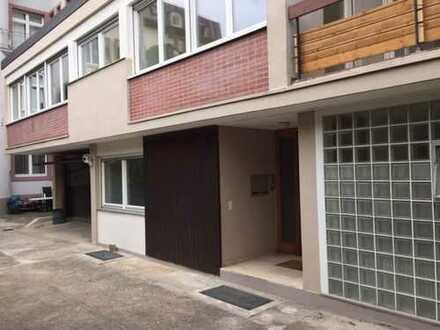 Haus über zwei Etagen in Lörrach, nahe HBF