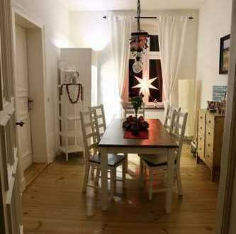 Schöne große und helle 5-Raum Wohnung