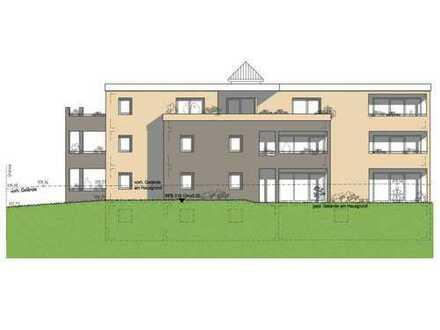Wunderschöne 4,5-Zimmer-Penthouse-Wohnung mit 44 qm Dachterrasse und Balkon!!!!