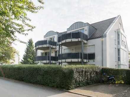 Wohnung mit TOP Ausstattung in zentraler Lage von Wiedenbrück