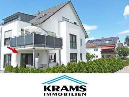 Anspruchsvolles Wohnen in TOP-Lage von Reutlingen