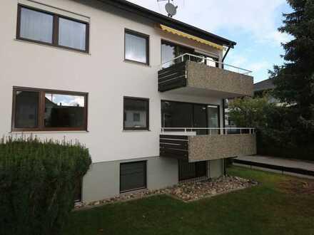 Gehobene 4-Zimmer-Maisonette-Wohnung  in zentrumsnaher Lage von Freudenstadt
