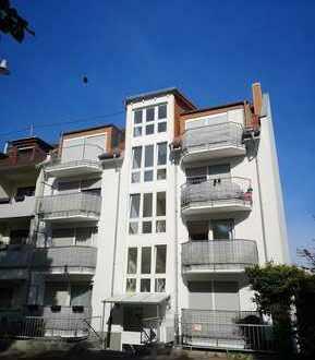 PROVISIONSFREI !!!!! Bestmögliche Kapitalanlage im Herzen von Heidelberg, 2 ZKB Eigentumswohnung
