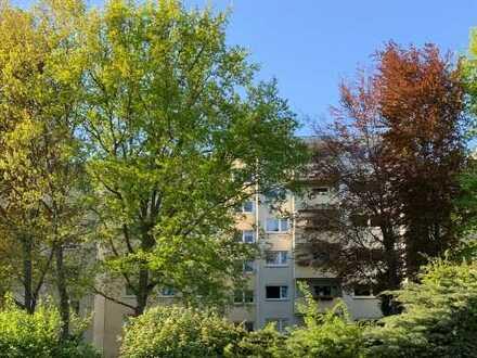 Schöne barrierefreie Wohnung mit herrlichem Ausblick und Balkon in Dortmund-Wickede