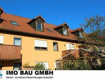 Kapitalanleger aufgepasst - Eigentumswohnung in Woffenbach