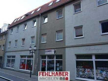 Ebenerdige Ladenfläche neben dem Domcenter in der Greifswalder Innenstadt