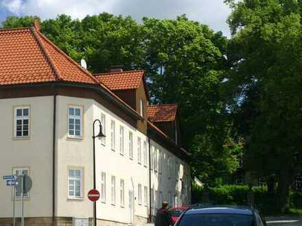 Helle 4 Zimmer Wohnung in Hildburghausen (Kreis), Schleusingen