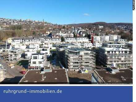 Hochwertige Wohnungen den Ruhrauen zu vermieten!