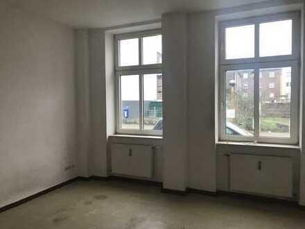 Schalke: Gemütliches Single-Appartement für Selbstrenovierer !
