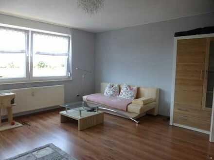 Helle großzügige 4,5 ZKB-Wohnung mit Loggia