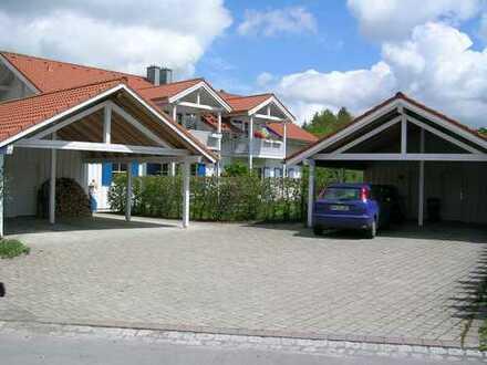 Wohnen im Sonnendorf Rettenbach am Auerberg