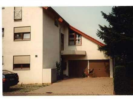 Duplex (oben) zu vermieten