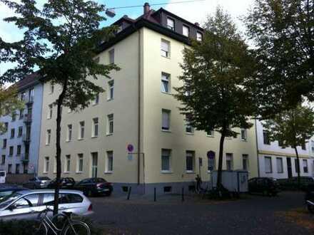3-ZKB-Wohnung in der Mannheimer Oststadt