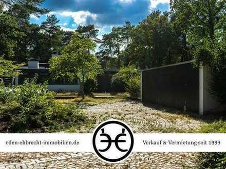 Aussergewöhnliche Gewerbeimmobilie | Architektentraum | 4.700 m² Grund | Oldenburg