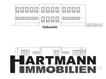 Neubau Bürofläche im Gewerbegebiet Schwanheimer Ufer!