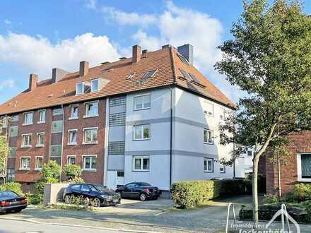 Mehrfamilienhaus in Bottrop-Stadtmitte!
