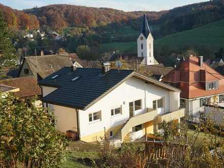 Zweifamilienhaus in bester Lage und zentral