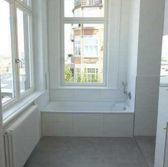 4 Zimmer Stuttgart-Mitte mit kleinem Balkon zu vermieten