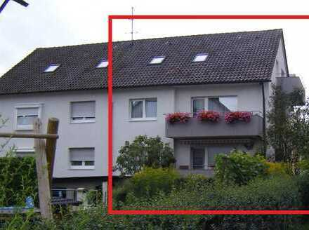 1/2 Mehrfamilienhaus mit 3 Wohneinheiten im 6-Fam.Haus