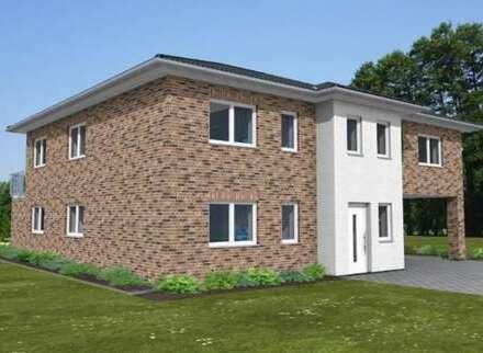 Kapitalanlage in Friedrichsfehn - 4 Wohneinheiten - Neubau