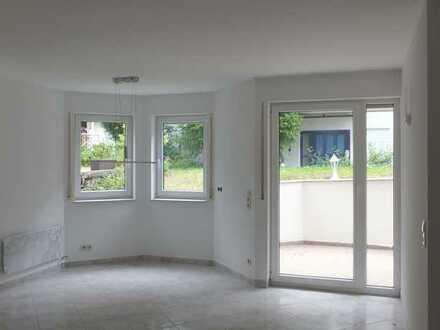 Pfiffige 2-Zimmer-Single-Wohnung