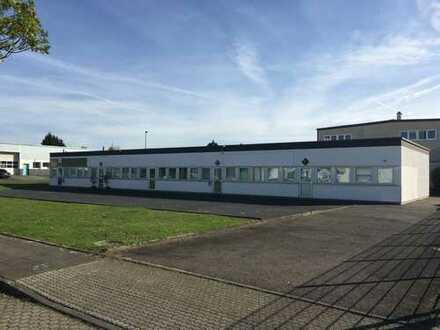 192qm Gewerbehalle in Troisdorf