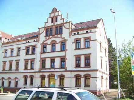 Schöne 3 Zimmerwohnung mit Südbalkon
