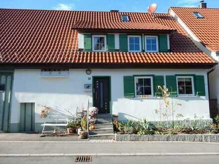 Liebevoll renoviertes altes Weingärtnerhaus in Beuren, Kreis Esslingen