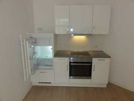 *NEU* WG-geeignete 2-Zimmerwohnung mit Balkon und Einbauküche in Oberschöneweide (Köpenick)