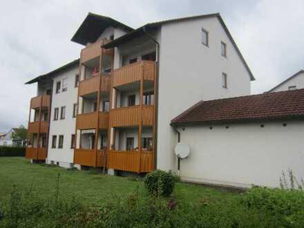 Schöne 3-Zimmer Wohnung in Simbach a. Inn