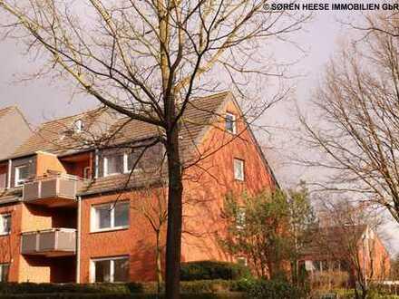 MS-West! Schöner Wohnen mit viel Licht und großem Balkon!
