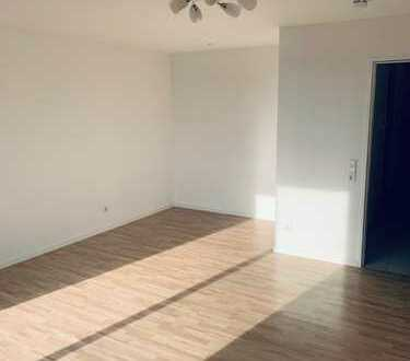 Stilvolle, gepflegte 1-Zimmer-Wohnung mit Balkon und EBK in Karlsruhe, Hagsfeld