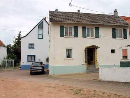 Guldental, schnuckelig, gepflegtes Häuschen für die kleine Familie!